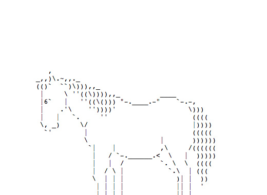 endless-horse